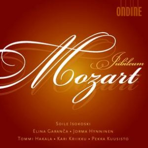 Image for 'Mozart Jubileum'