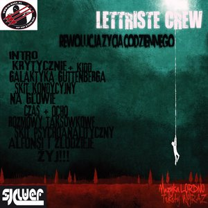 Image for 'Lettriste Crew'