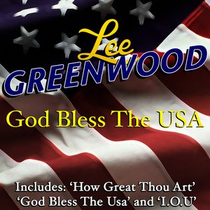 Image for 'God Bless the USA'