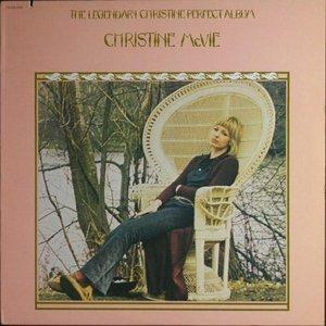 Image pour 'The Legendary Christine Perfect Album'
