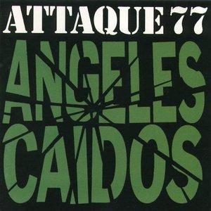 Image for 'Ángeles caídos'