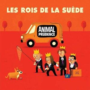 Imagen de 'Animal prudence'