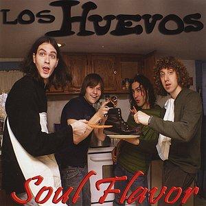 Bild für 'Soul Flavor'