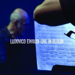 Imagem de 'Live in Berlin'