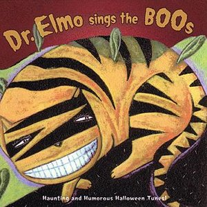 Image for 'Dr. Elmo Sings The Boo's'