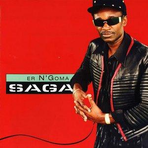 Image for 'Saga'