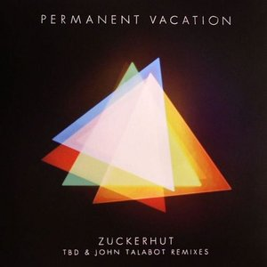 Image for 'Zuckerhut (Remixes)'