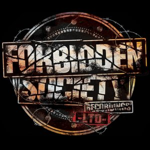 Image for 'Forbidden Society Recordings Limited 001'