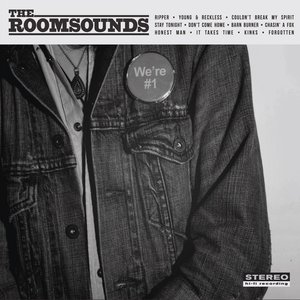 Image for 'The Roomsounds'