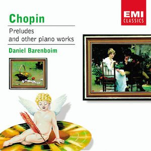 Image for 'Chopin: Preludes Op.28'