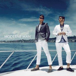 Image for 'Moderne Man'