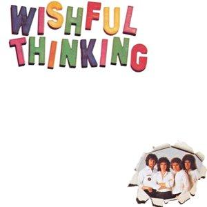 Image for 'Wishful Thinking'