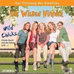 Image for 'Die wilden Hühner'