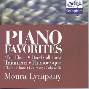 Bild für 'Piano Favorites'