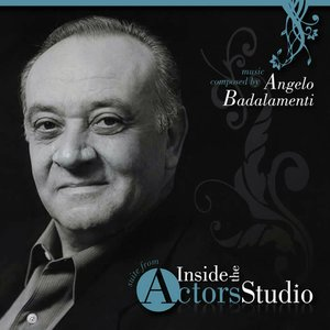 Image for 'Suite from Inside the Actors Studio'