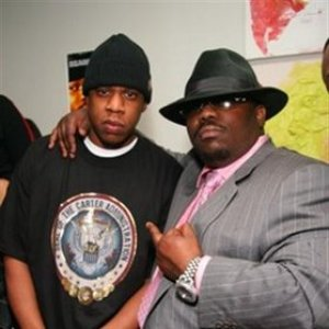 Image for 'Jay-Z feat. Beanie Sigel'