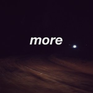 Image for 'More'