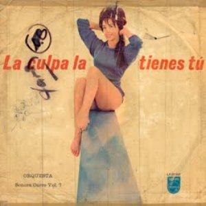 Image for 'Orquesta Sonora Curro'