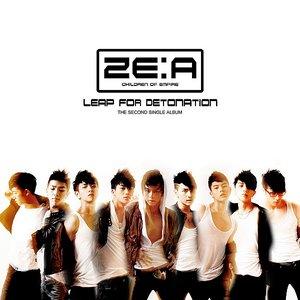 Image for 'Leap For Detonation (Single)'