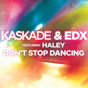 Image for 'Kaskade & EDX feat. Haley'