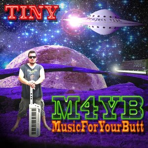 Image for 'M4yb (Music for Your Butt)'