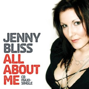 Image for 'All About Me'