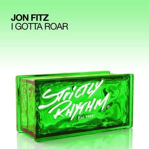 Image for 'I Gotta Roar'