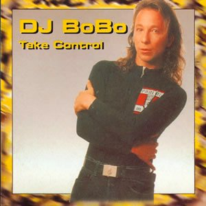 Image for 'Take Control (Radio Mix)'