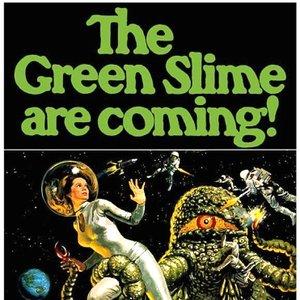 Image for 'Green Slime'