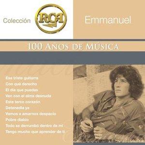 Image for 'RCA 100 Anos De Musica -Segunda Parte'