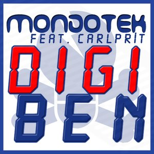 Image for 'Digi Ben (feat. Carlprit)'