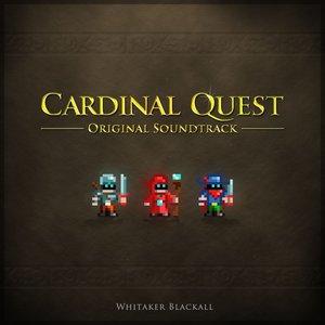 Image for 'Cardinal Quest: Original Soundtrack'