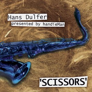 Image for 'Scissors'