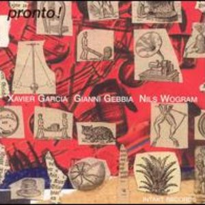 Image for 'Pronto! Gebbia-Wogram-Garcia'