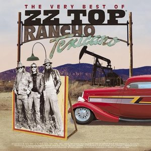 Immagine per 'Rancho Texicano: The Very Best of ZZ Top (disc 1)'