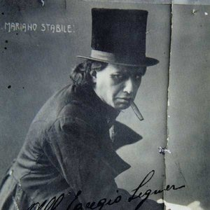Image for 'Mariano Stabile'