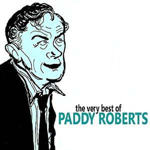 Image for 'The Very Best of Paddy Roberts'