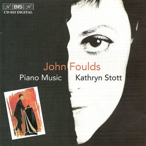 Image for 'Foulds: Piano Music'