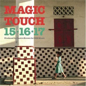 Image for 'magic touch'
