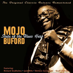 Imagem de 'State Of The Blues Harp'
