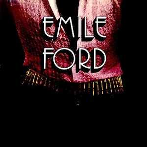 Image for 'The Eyes For Mr Ford'