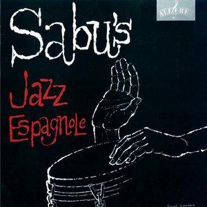 Image for 'Sabu's Jazz Espagnole'