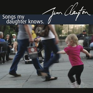 Image for 'Songs My Daughter Knows'