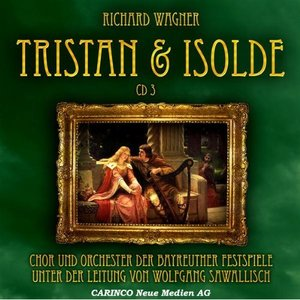 Image for 'Tristan & Isolde - Vol. 3'