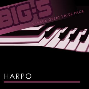 Image for 'Big-5 : Harpo'