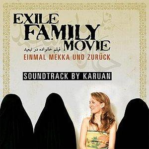 Image pour 'Exile Family Movie Soundtrack'