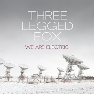 Image for 'We Are Electric'