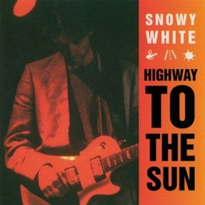 Image for 'Highway To The Sun'