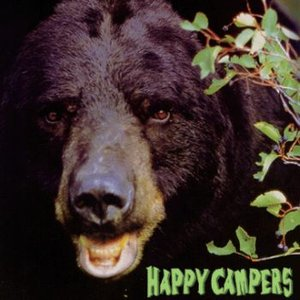 Image for 'Happy Campers'