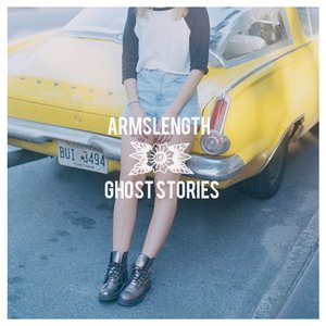 Image for 'Armslength​/​Ghost Stories Split'